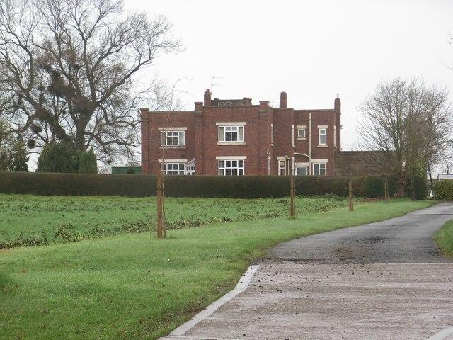 Podmore House