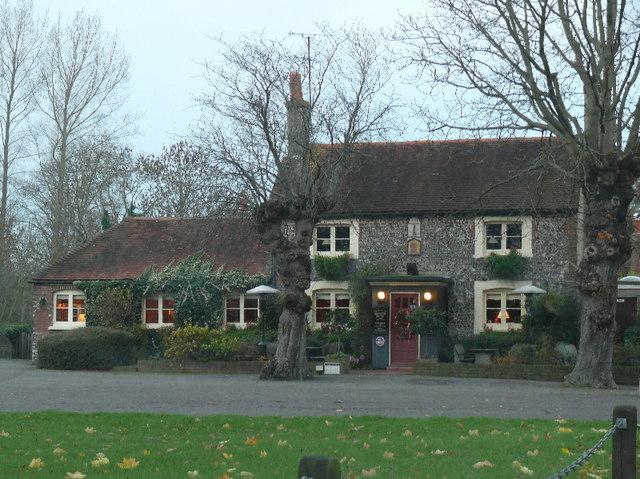 The Rainbow Inn  Cooksbridge