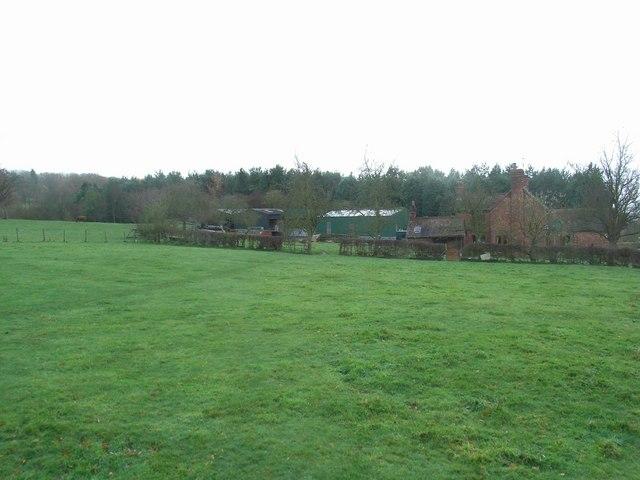 Goods Green Farm