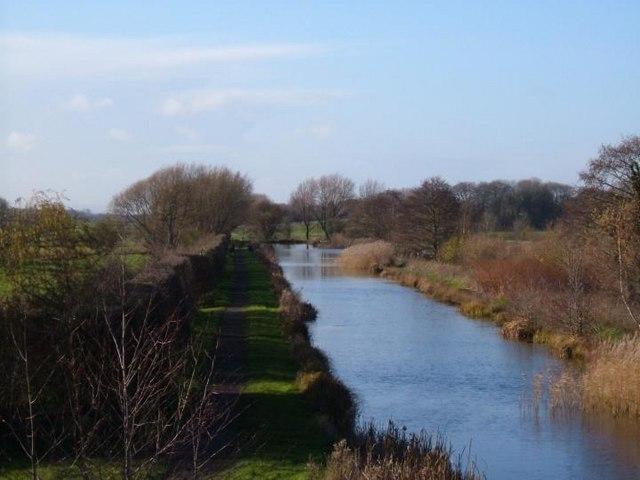 Newport Canal