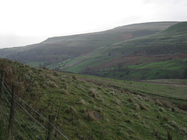 A View Of Walden Dale