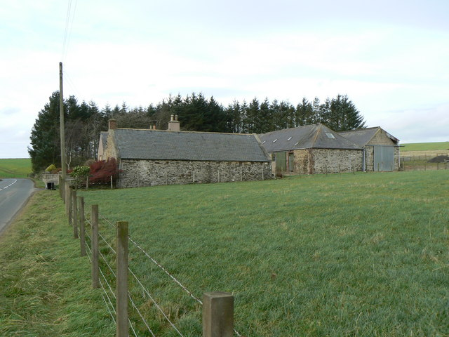 Denmoss Farm