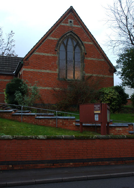 Chellaston Methodist Chapel