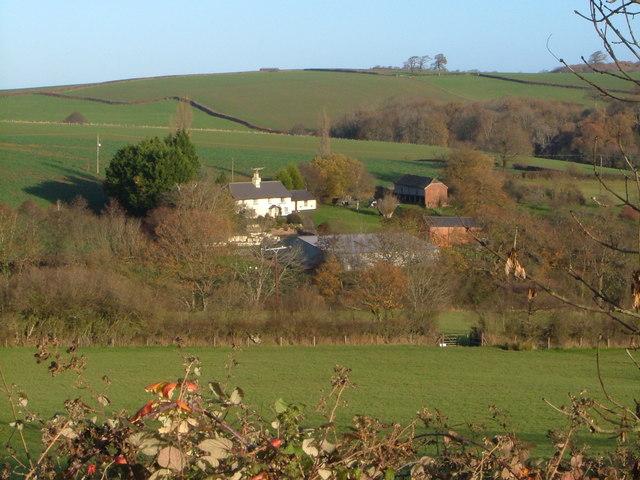 Withycombe Farm