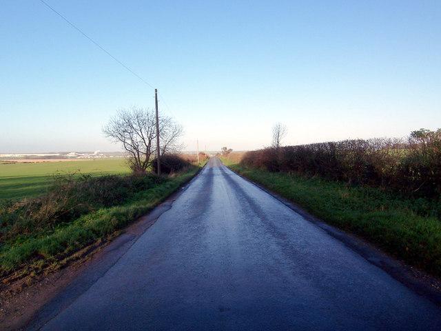The Road to Kirmington
