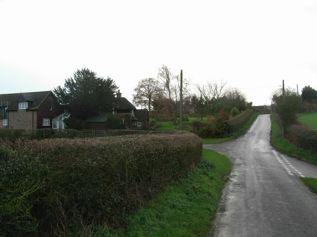 Bank Cottage
