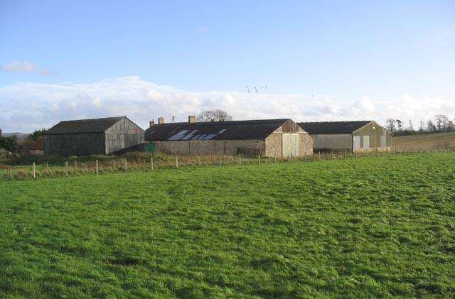 Encampment Farm