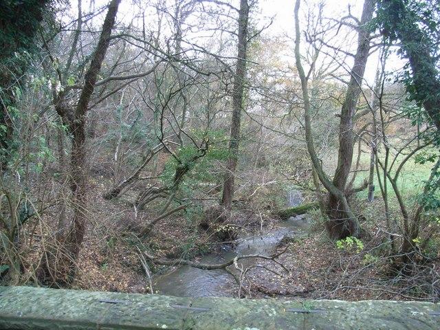 Bullhill Brook