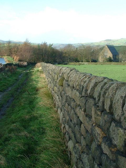 The Long Causeway