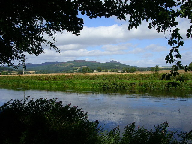 River Don at Monymusk