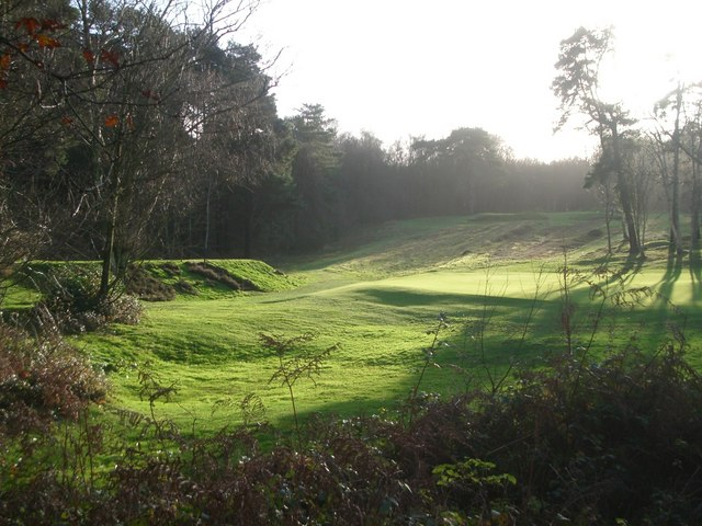 Liphook Golf Course