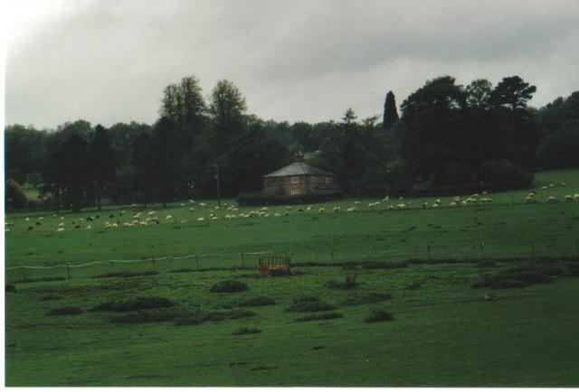 The Paddocks,farmhouses