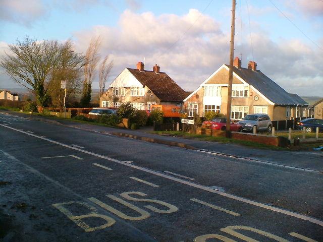 A619,Mastin Moor