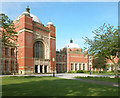 SP0483 : Birmingham University by Graham Norrie