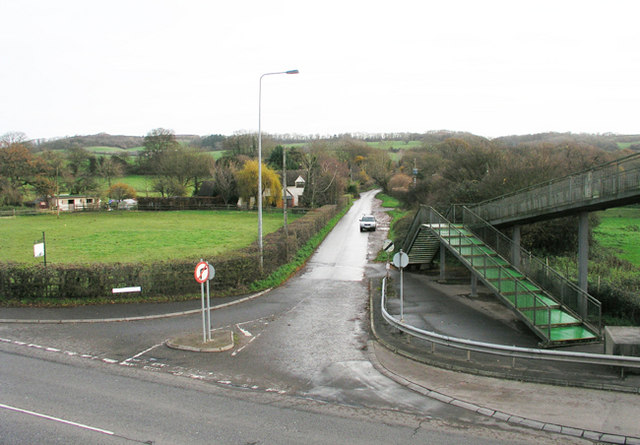 Station Road East, Wenvoe