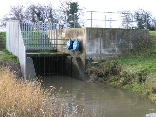 Flood Management Unit