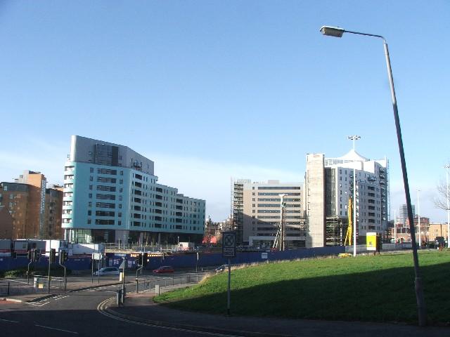Steander, Leeds.