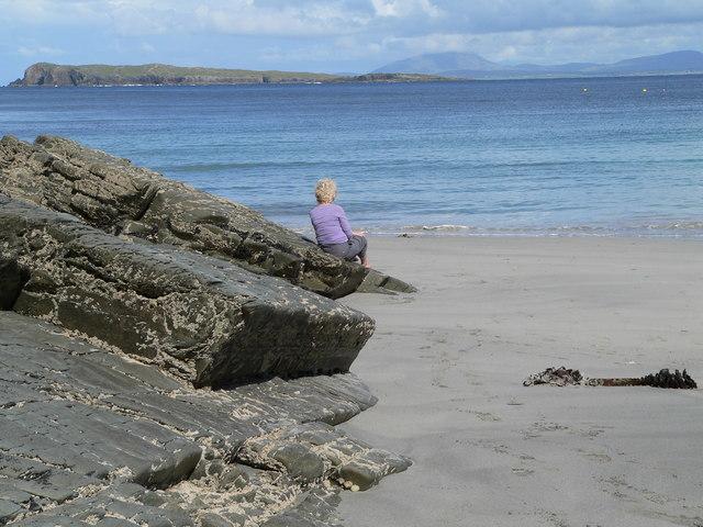 Inishturk Beach