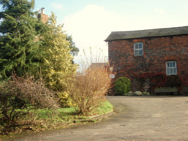 Brook House Farm