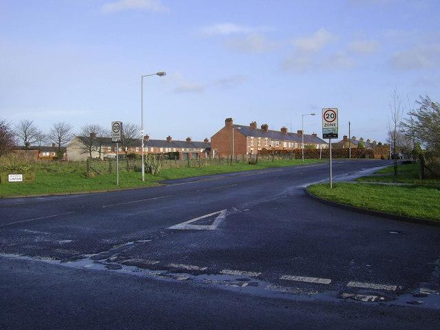 Linton, Northumberland