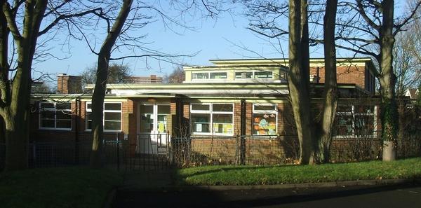 Warstones Primary School