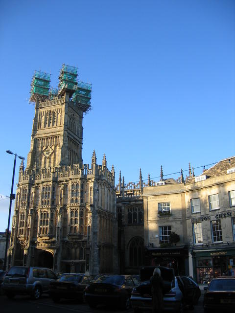 Church of St John the Baptist, Cirencester