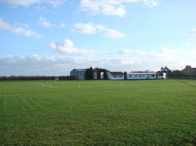 Hensall Cricket Club