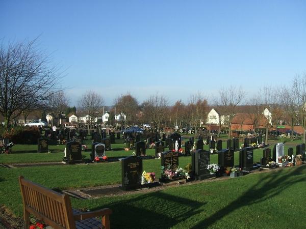 Penn Cemetery