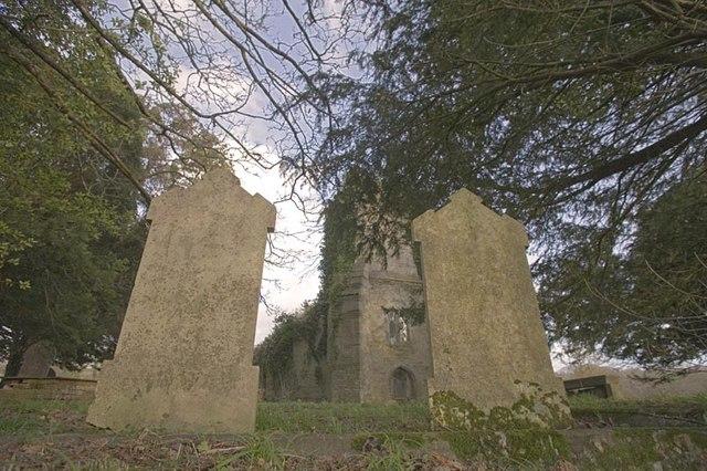 Eglosmerther (Merther church)