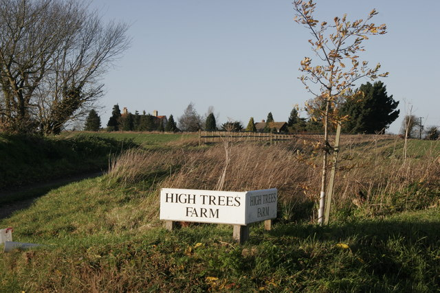 High Trees Farm