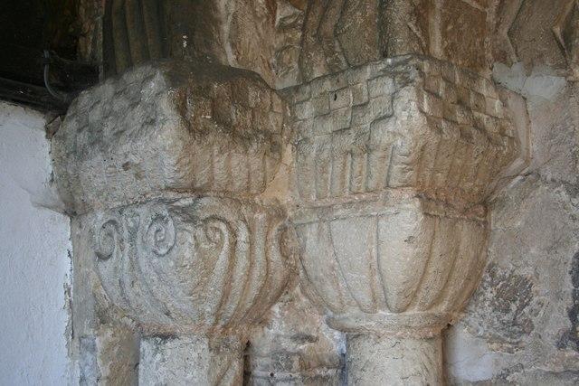 Norman capitals