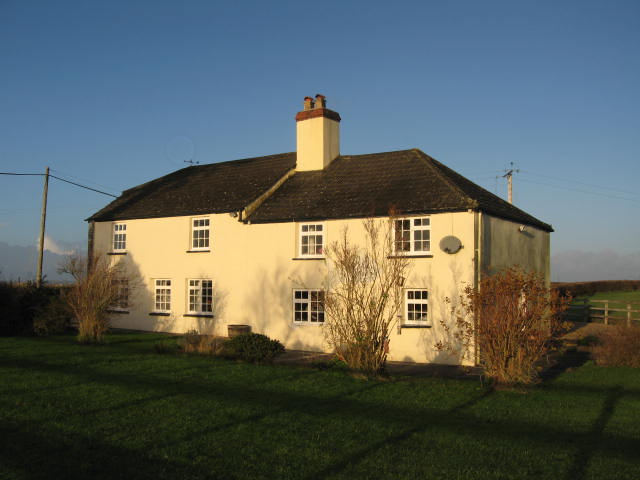 Hessacott Cottage