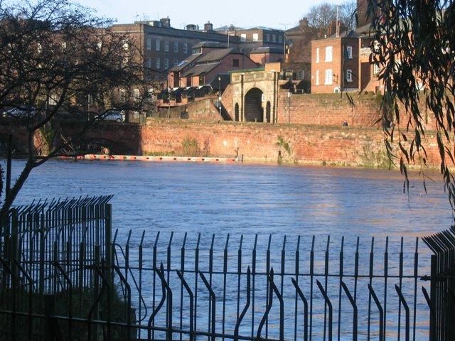 Where's the Weir? #2