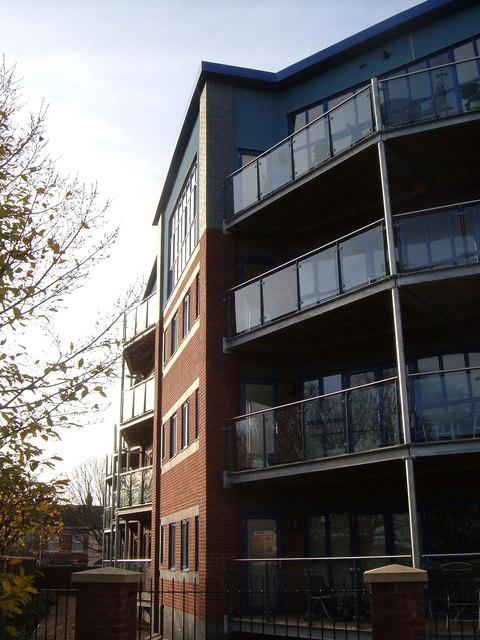 Victoria Court, Exeter