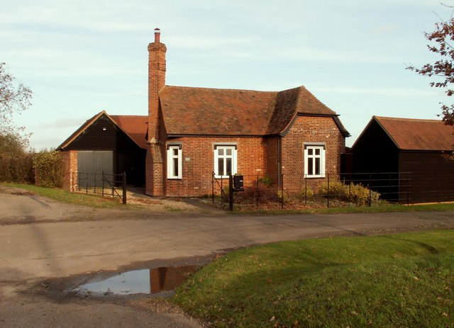 Spinney Lodge