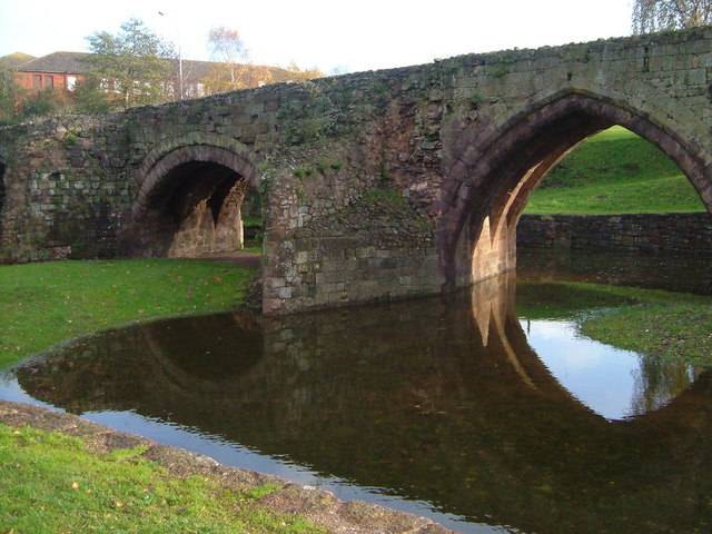 Exe Bridge