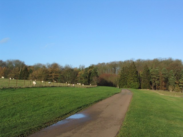 Grimsthorpe Park