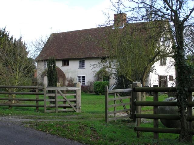 Yew Tree Cottage, Home Farm