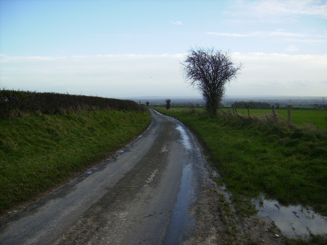 Skiplam Road 2 Km north of Nawton