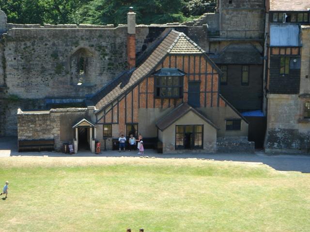 Caldicot Castle