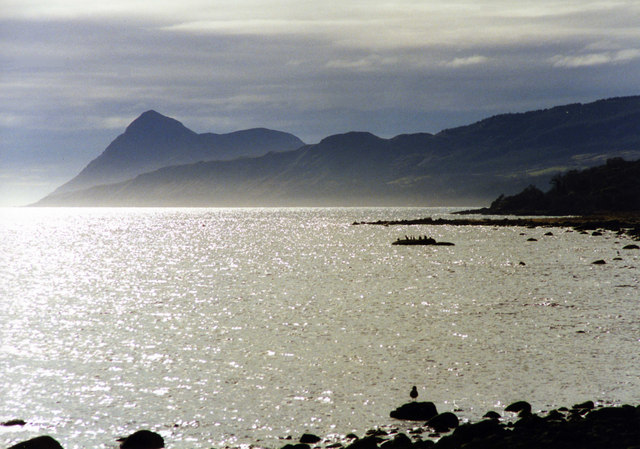 Merkland Point