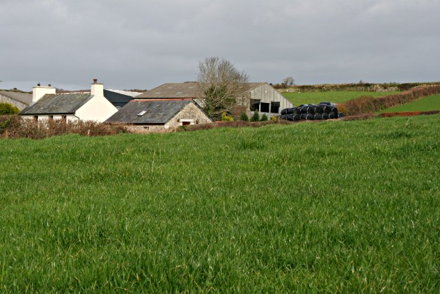 Tremaddock Farm