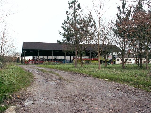 Whitensmere Farm