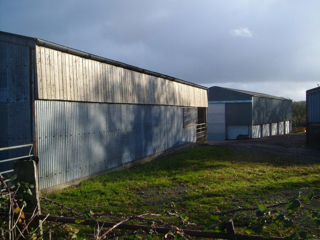 Barns at Greystone