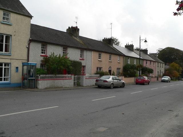 Stradbally Village
