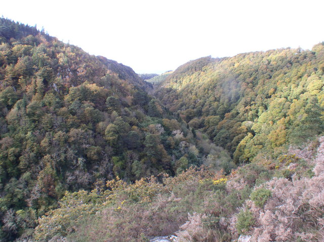 The Devil's Glen