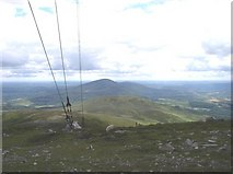 S8252 : Mount Leinster by JP