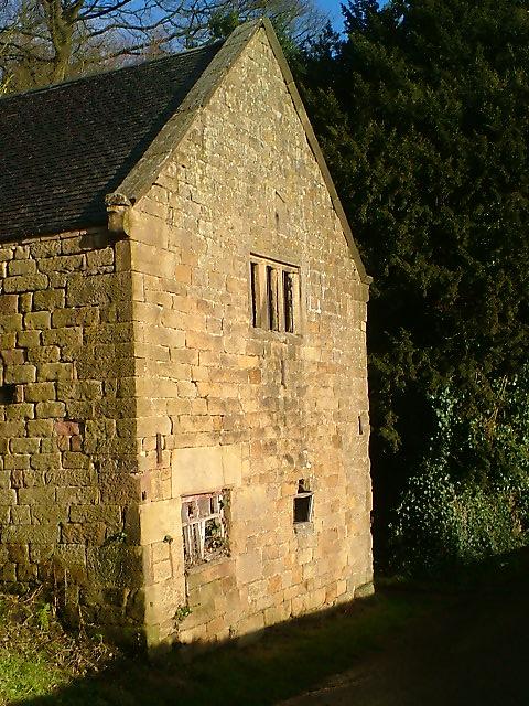 Blackwell House Barn