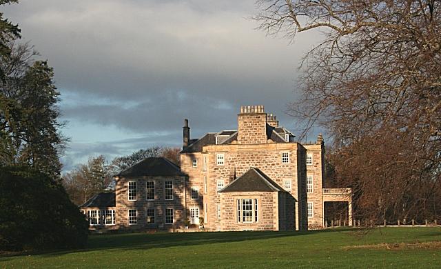 Orton House