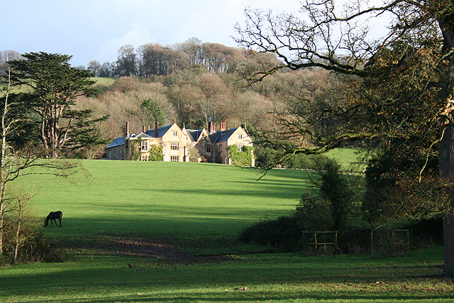 Combe House Hotel And Restaurant